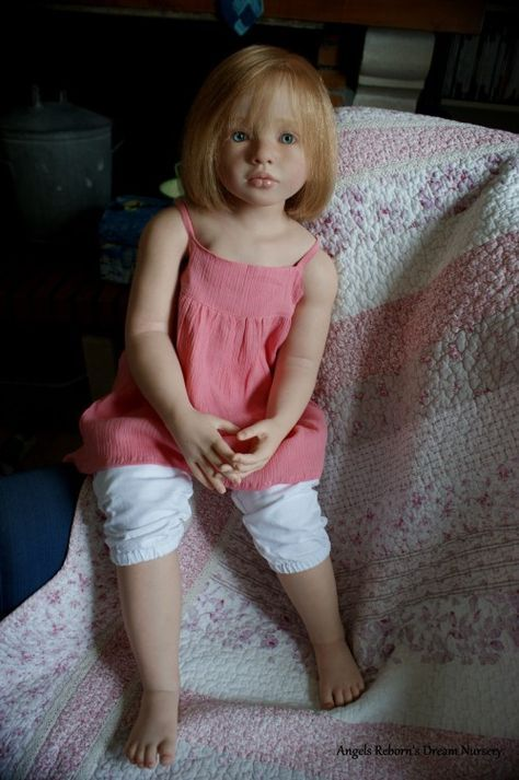 reborn toddler dolls for sale cheap - Google Search