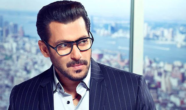 "Bollywood Entertainment View: Salman Khan's upcoming movie ""Bharat"" is all set t..."