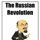 This set of 5 readings plus 5 pages of questions summarizes the Russian Revolution (it also includes lesson suggestions). The set chronicles the lo...