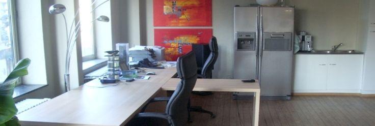 Coworking Hasselt - Gedeeld kantoor | Een cool kantoor voor kleine zelfstandigen