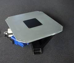 MTE - Heavy Duty Turntables
