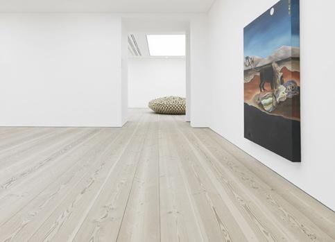 White Washed Oak Timber Floor Pinterest