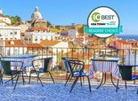 Best European countries: #Portugal wins Readers' Choice vote - Don't miss to #VisitUs #Lisbon #Alfama