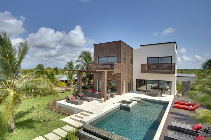 architecture wild orchid resort belize Luxury Living in Belize: Wild Orchid Marina Residential Complex [Video]