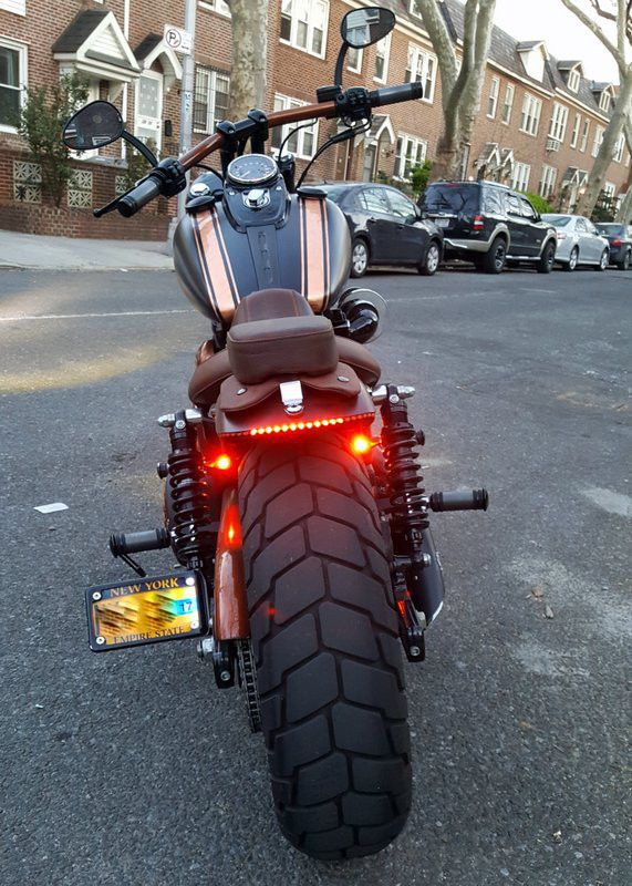 12 best wide glide ideas images on pinterest bob bob cuts and bobs customer bikes featuring 1 selling voodoo fender rocket bobs harley davidson dynabike fandeluxe Image collections