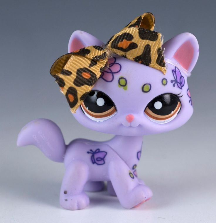 737 Best Images About Lps Cats On Pinterest