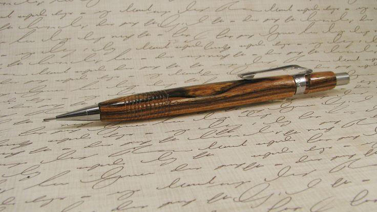 Pentel Mechanical Pencil Bocote 3355 by RichardAltenhofen on Etsy
