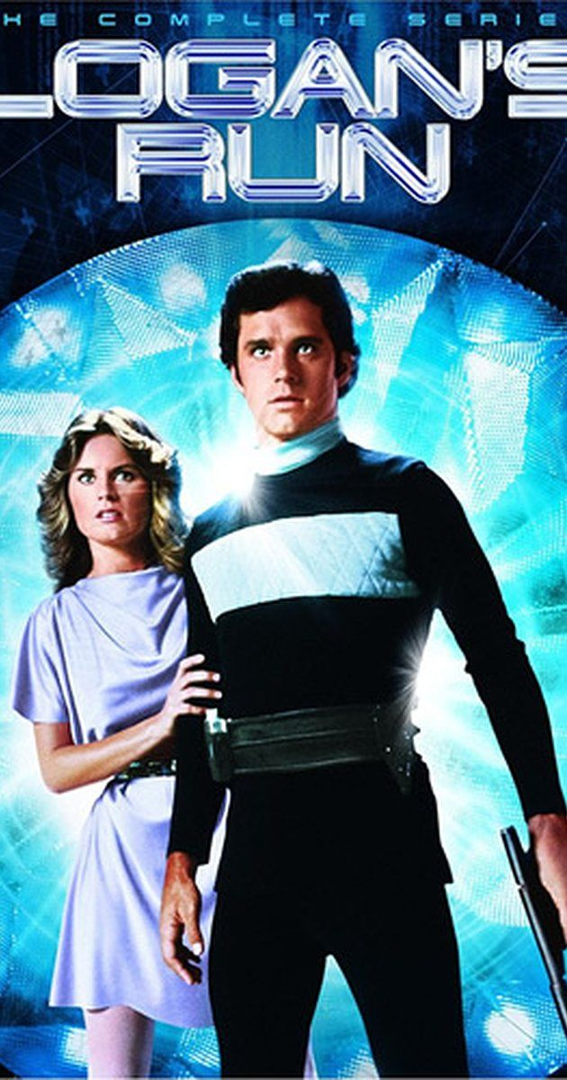 With Gregory Harrison, Heather Menzies-Urich, Donald Moffat, Randy Powell. In a futuristic society where reaching the age of 30 is a death sentence, a rebellious law enforcement agent goes on the run in search of Sanctuary.