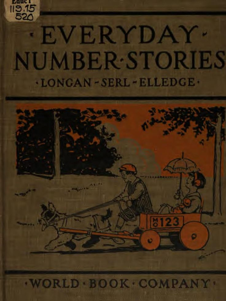 10 best vintage ebooks images on pinterest baby books children everyday number stories math storybook to read online fandeluxe Choice Image