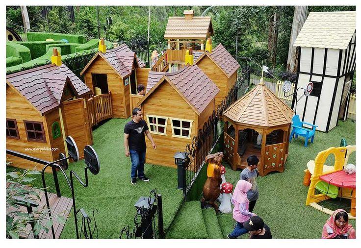 Daftar Lokasi Wisata Anak DI Lembang di 2020 Liburan