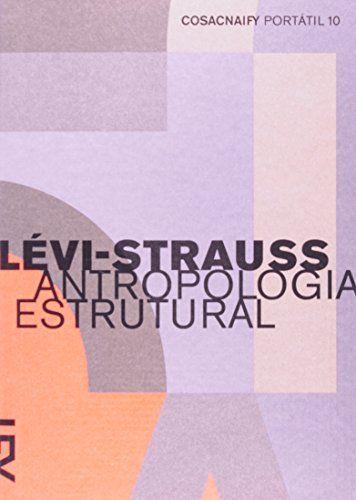 Esta obra reúne 17 textos que foram escritos entre 1944 e 1956 e compõem a plataforma programática do estruturalismo de Lévi-Strauss, apresentando os eixos explorados pelo pensador - o contraste entre a etnologia e a história; a analogia entre a linguística e a antropologia e os estudos sobre mitologia.