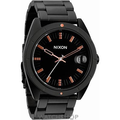 Mens Nixon The Rover Ss Ii Watch A359-1530