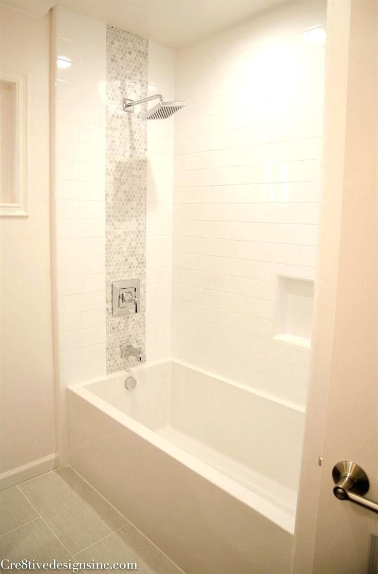 Autumn Bathroom Kohler Mendota W White Subway Tile And