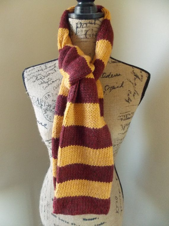 Maroon And Gold Scarf Dressing Up Gold Scarf Crochet Scarves