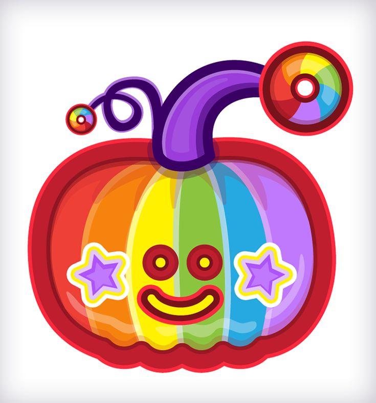 Pumpkinz! ☆(o‿o)☆