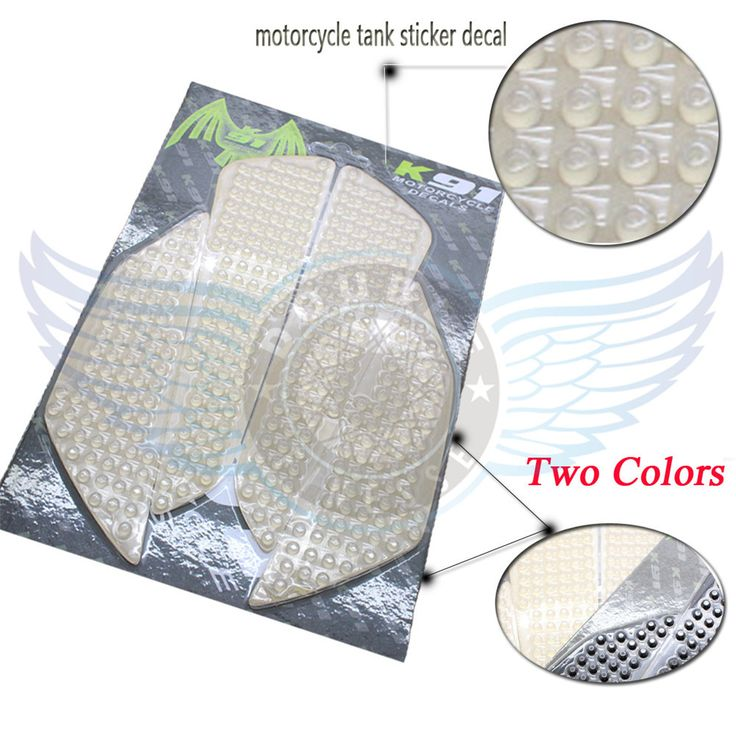 ==> [Free Shipping] Buy Best Universal motorcycle Tank Traction Pad Kit Top Stickers decals for honda cb400 shadow hornet yamaha xj6 r6 r3 r1 suzuki gsxr1000 Online with LOWEST Price | 32443443581