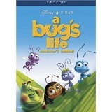 A Bug's Life (Two-Disc Collector's Edition) (DVD)By Phyllis Diller