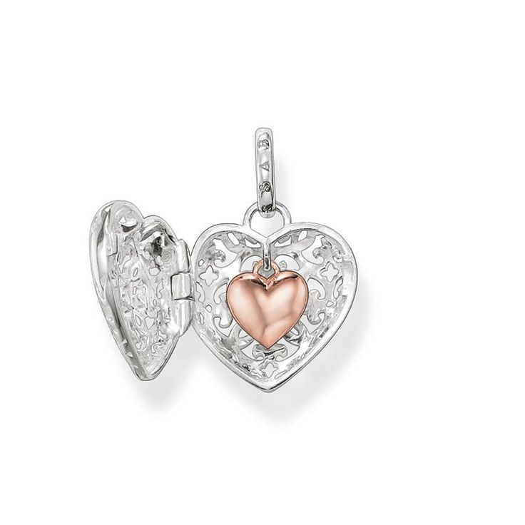 For a very special #Mum for #MothersDay2015. Our wonderful Open Your Heart pendant. #Muttertag #Geschenkidee #giftideas #Love #mitLiebe