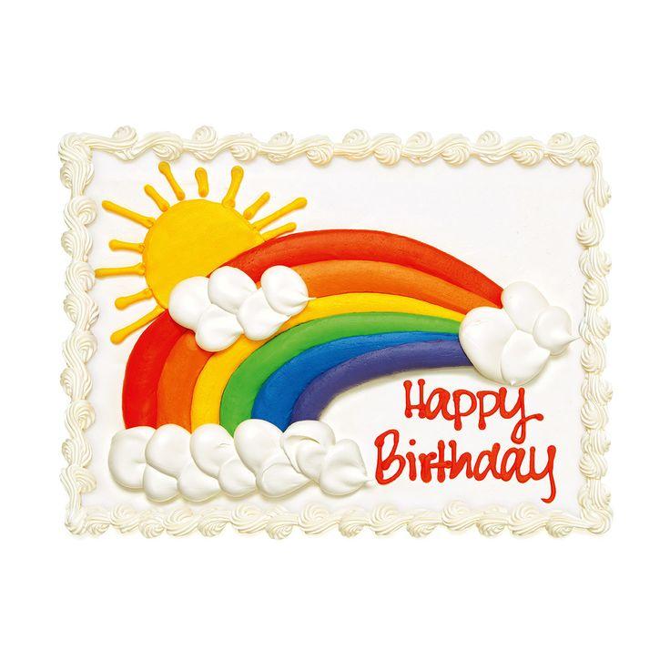 rainbow cake costco Google Search in 2020 Rainbow cake