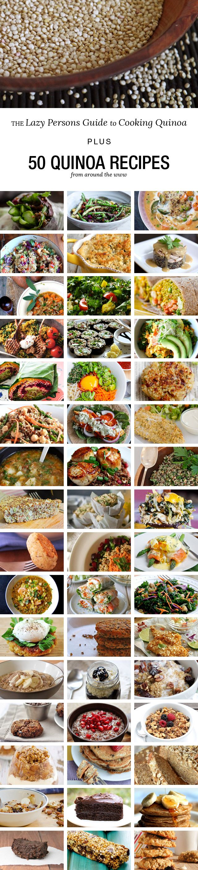 326 Best Images About Quinoa And Chia Seed Recipes On Pinterest  Mexican  Quinoa Salad, Quinoa Salad And Benefits Of Chia Seeds