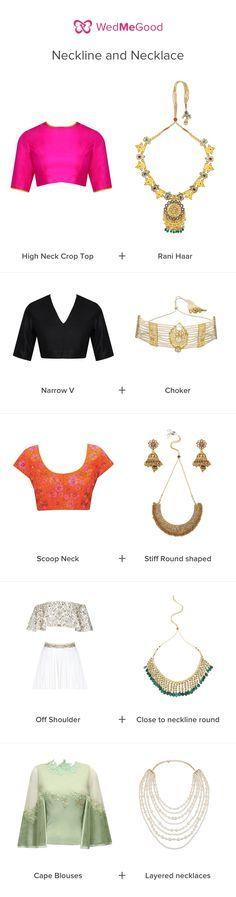 Neckline and Necklace (1)