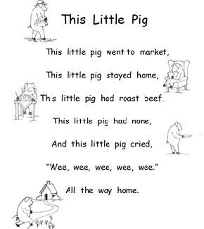 17 Best Images About Great Poems For Kids To Memorize On