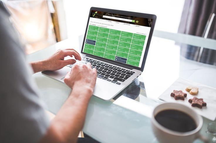 Acheter des noms de domaine expirés : précommande, enchère, achat immédiat