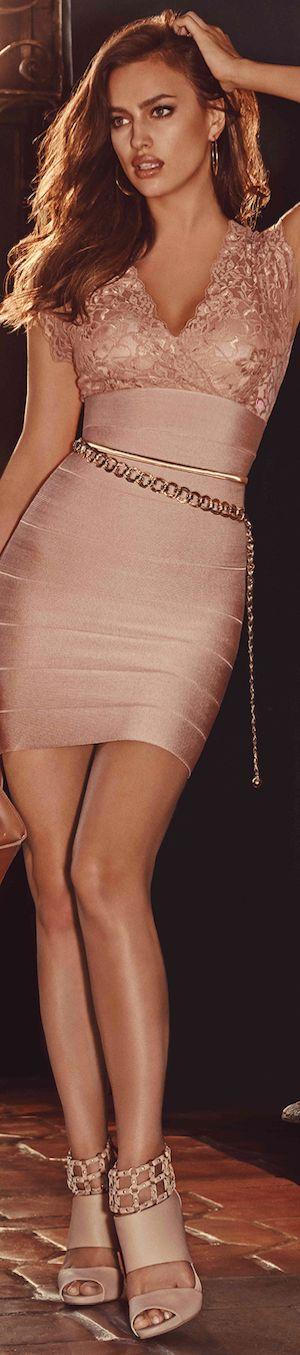 BEBE CUTOUT LACE BANDAGE DRESS LOOKandLOVEwithLOLO: BEBE FALL 2014 CATALOG