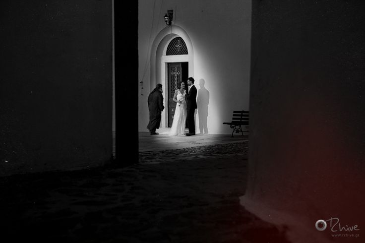 Wedding Ceremony photos - Milos wedding photographer