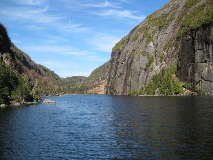 Avalanche Lake | 22 Overwhelmingly Beautiful Photos Of The Adirondacks