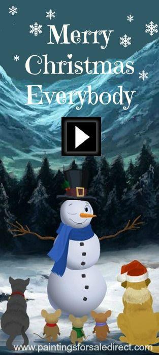 .Merry Christmas: