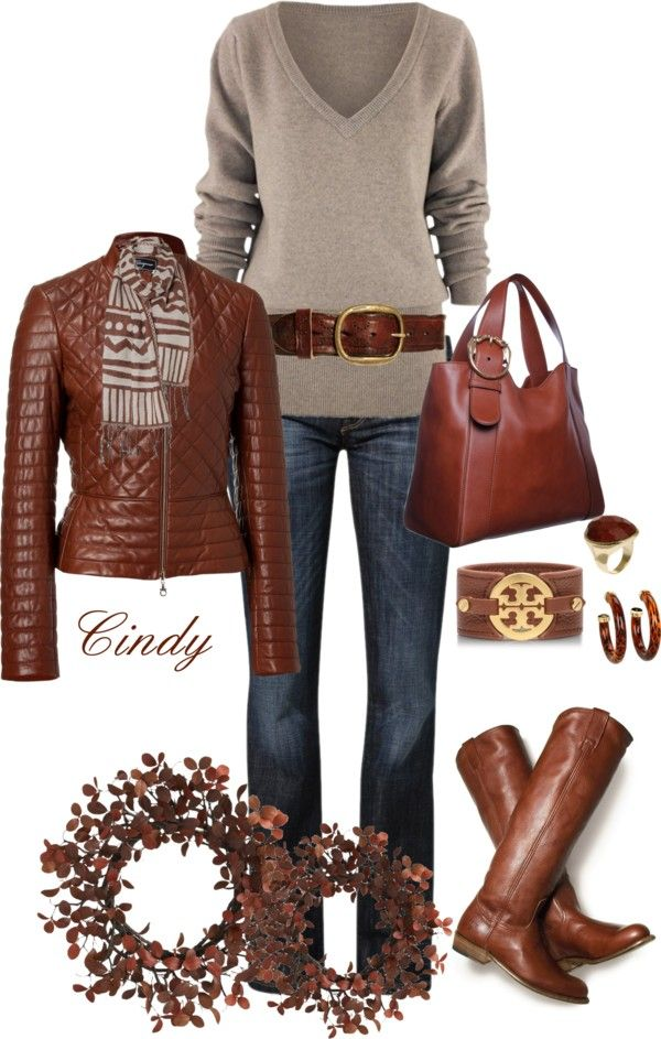 """Winter"" by cindy32tn on Polyvore:"