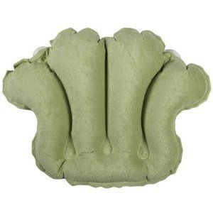 Deluxe Comfort Terry Bath Pillow, Celery by Deluxe Comfort. $9.95. Highly Durable. Comfortable. Color Green. Deluxe Comfort Highly Relaxing Terry Bath Pillow