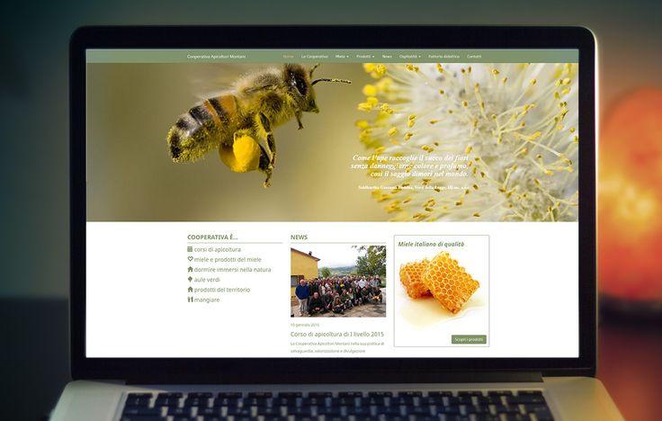 Cooperativa apicoltori montani - Mosto
