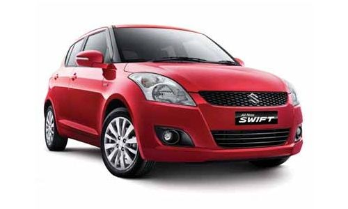 Kredit Suzuki Swift