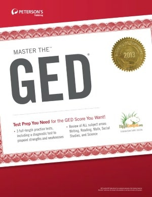 how to take ged test