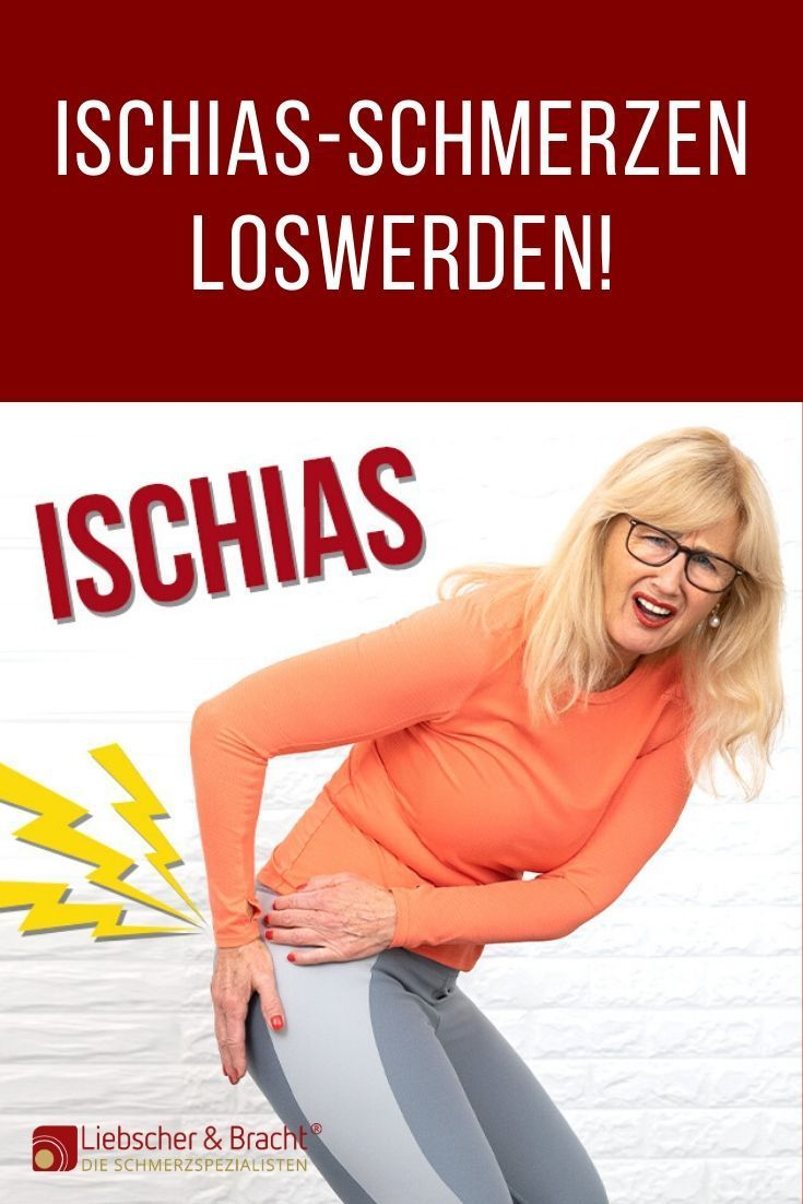 Ischias Gewichtsverlust