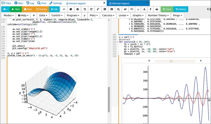 Do you remember Julia, a dynamic programming language for technical computing that we had come across in an earlier issue of EFY? Now, let us have a look at SageMath (previously known as SAGE, an a…