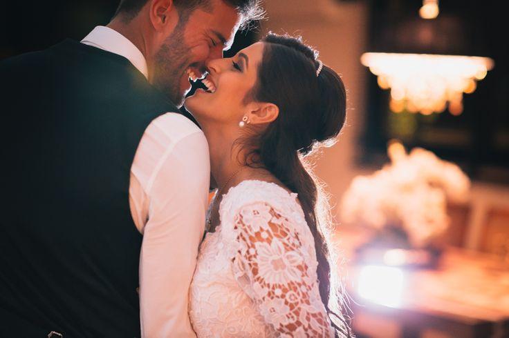 Casamento Natalia e Alisson Becker - Renan Radici Wedding Photography - 2015