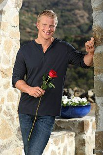 """This sincere, reliable all-American guy is confident that he will find his soul mate and a lasting, love-filled relationship this time on """"The Bachelor""""."""