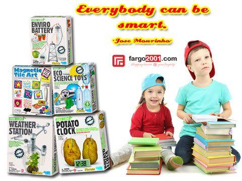 Anda mencari mainan yang mendidik untuk anak? Ingin mengajarkan Anak dengan cara yang fun? Pilihlah mainan edukatif dari fargo2001.com ! http://fargo2001.com/perlengkapan-bayi-amp-anak-anak-128/mainan-edukatif-74