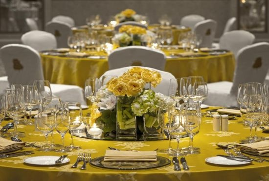 1000 Images About Fine Dining Table Setting On Pinterest