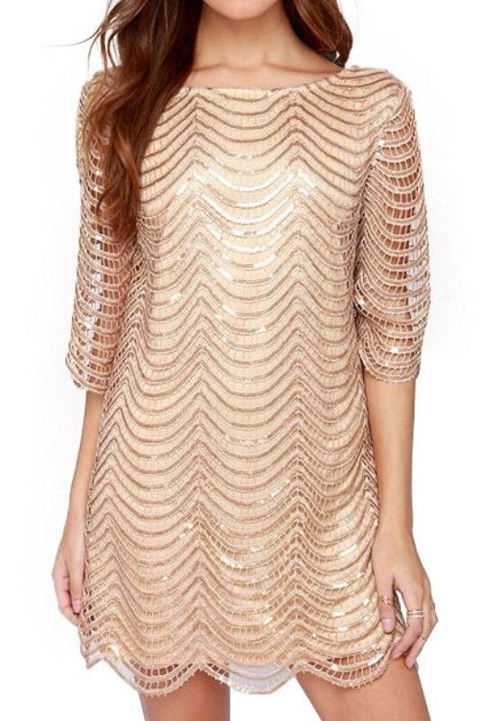 """Size + Fit:- US Size: XS-2 / S-4 / M-6 / L-8- EUR Size: XS-34 / S-36 / M-38 / L-40- Length: 32.5"""" / 82.5cm- Bust: 36.2"""" / 92cm- Model is wearing size small- Measurements taken from size smallContent + Care:- Polyester- Hand wash cold- Imported"""