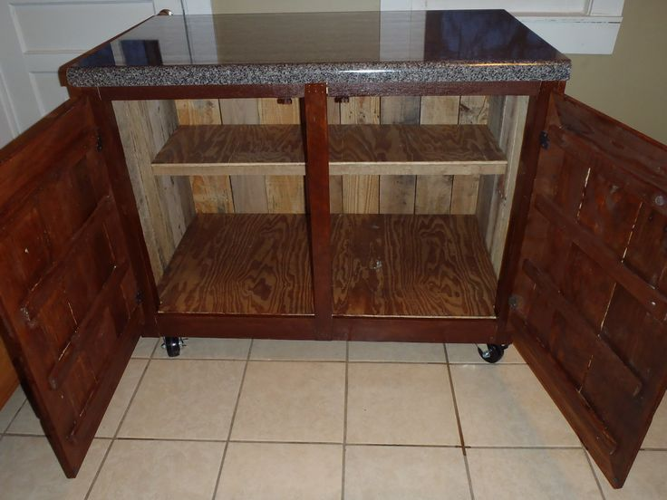 Kitchen Island Out Of Pallets 38 best recycling images on pinterest   recycling bins, diy and