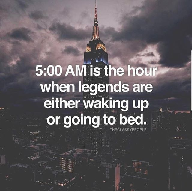 Haha this is funny because as an infj I should be going to bed at 5am. But as a mom it is when I wake up so that I have quiet before the munchkins wake up.
