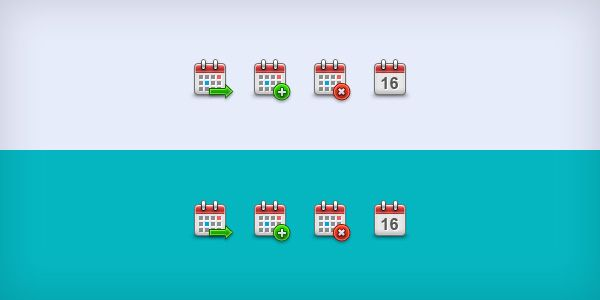 Small #Calendar #Icons, #Free, #Icon, #PNG, #PSD, #Resource