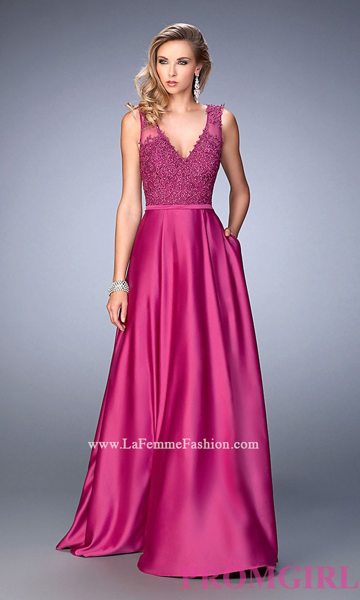 134 best Homecoming/ Prom images on Pinterest | Long dresses ...
