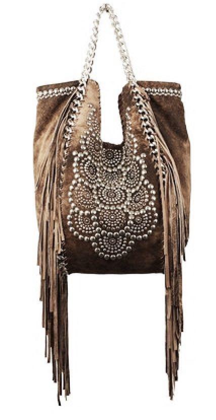 coolest purse, like, ever