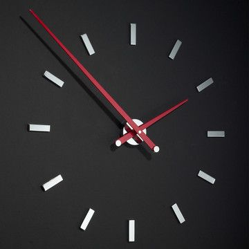 7 best images about clock hands on pinterest a well for Clock mechanisms for craft projects