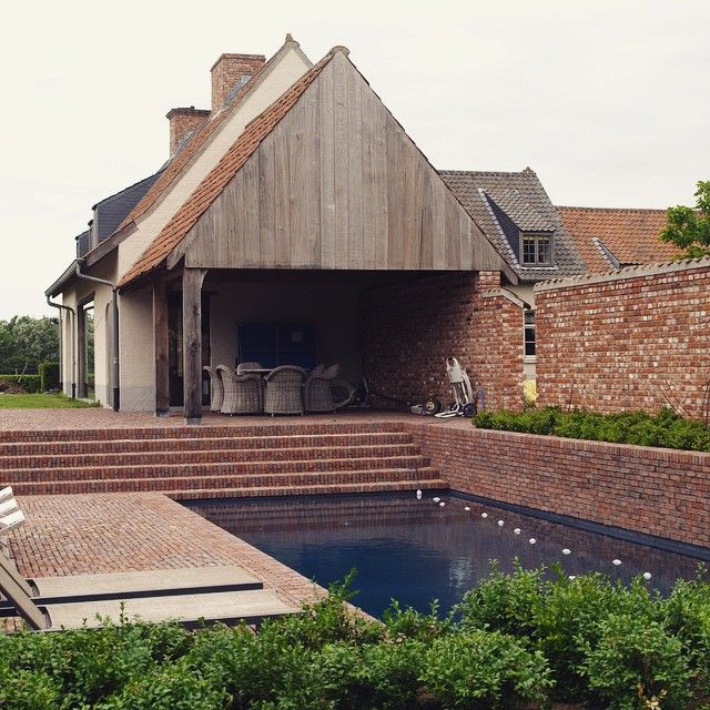 1000 Images About Belgian Style On Pinterest Architects